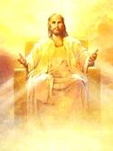 god-on-throne