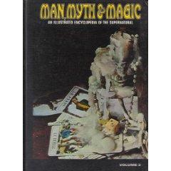 man myth and magic