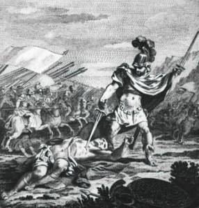Antiochus Epiphanes