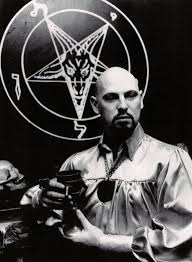 The Bizarre Story Of Anton LaVey, The Founder Of The Church Of ...
